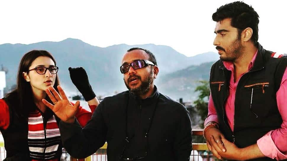 Parineeti Chopra, Arjun Kapoor to romance in true Punjabi style