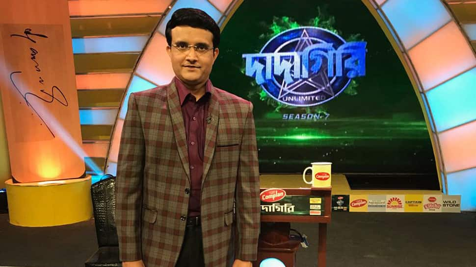 Lodha recommendations not implemented due to time constraints: Sourav Ganguly to BCCI
