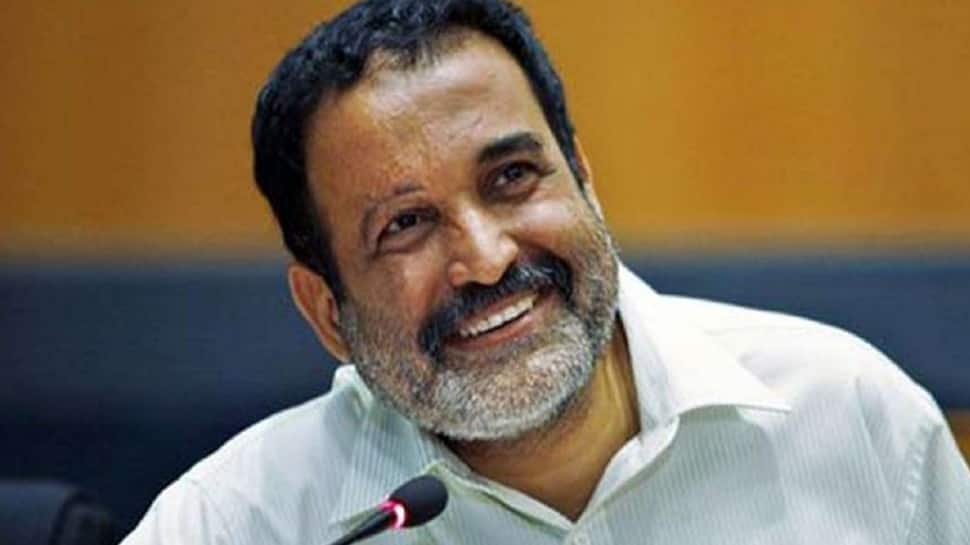 Only Nandan Nilekani can develop IT infrastructure for Modicare: Mohandas Pai