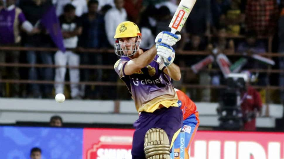 Kolkata Knight Riders can breathe, Chris Lynn doesn't require surgery