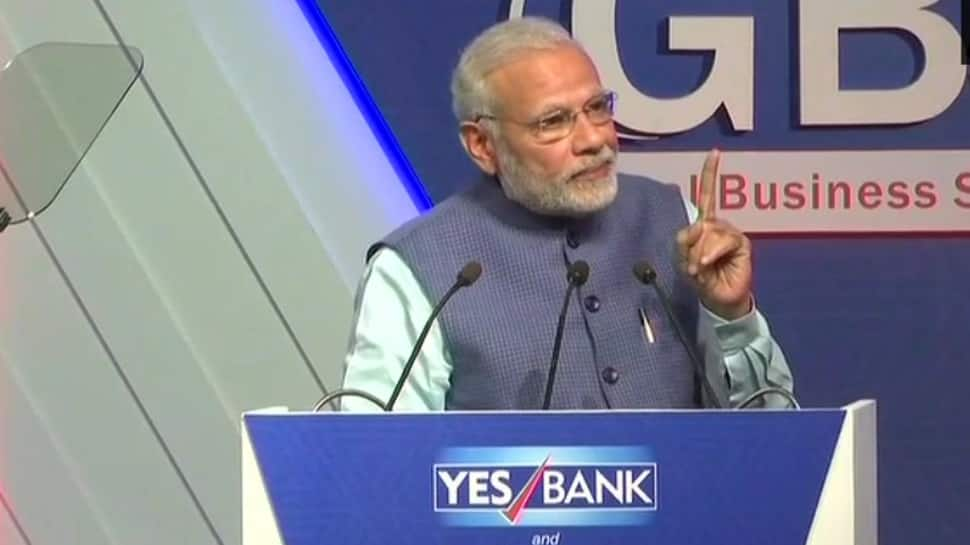 Will not tolerate loot of public money: PM Narendra Modi promises 'strict action' on PNB fraud
