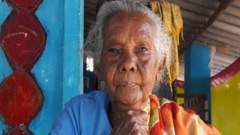 Kunwar Bai, mascot of Swachh Bharat Abhiyan, dies at 106