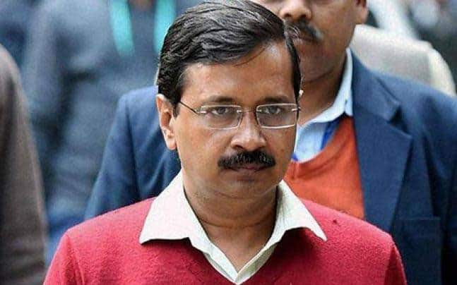 All of us need to work together for betterment of Delhi: Arvind Kejriwal