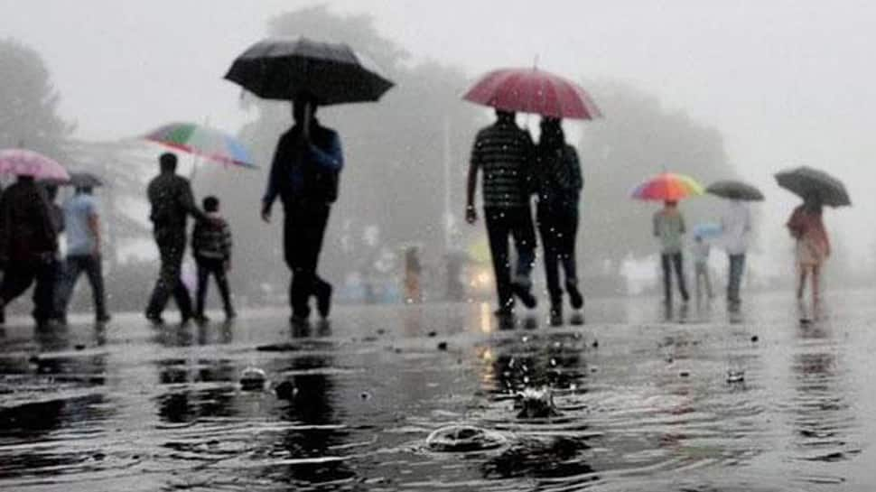 Chandigarh gets light rain