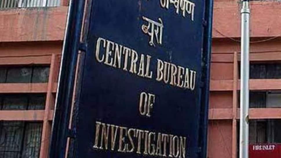 CBI registers fraud case against Delhi-based jeweller