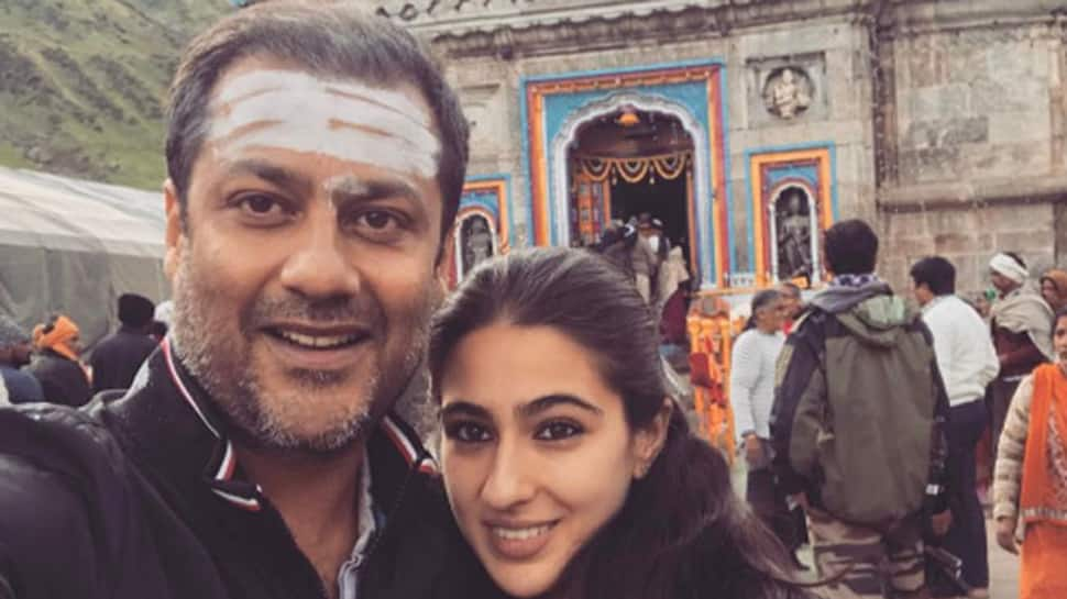 Kedarnath: Actors begin shooting for second schedule—See pic
