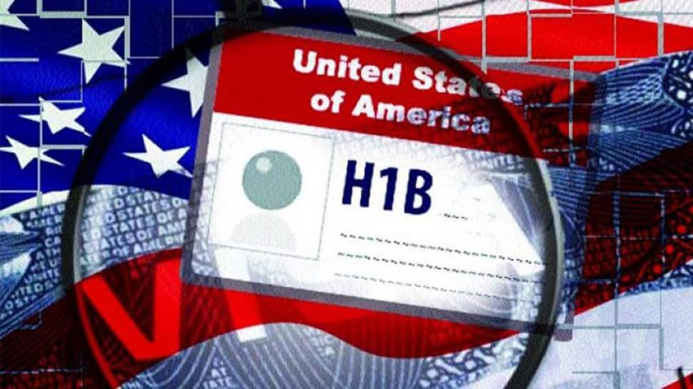 New H-1B policy memorandum issued to protect workers: USCIS