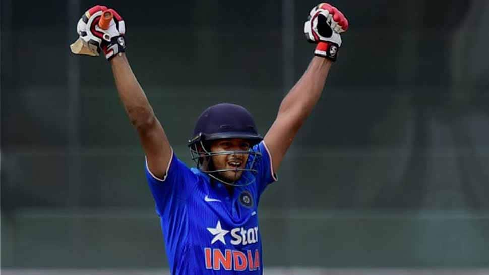Karnataka canter to Vijay Hazare Trophy final with win over Maharashtra