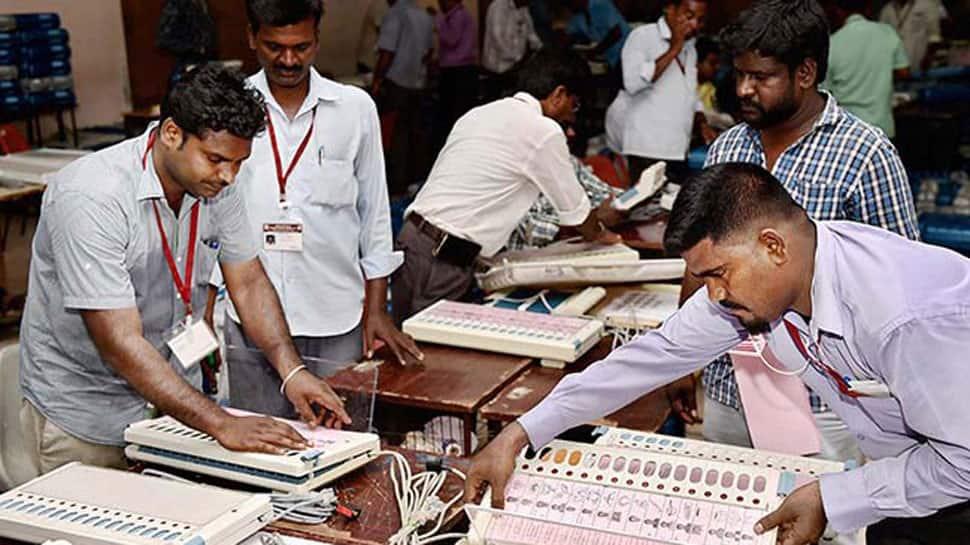 Bihar by-polls test for BJP-JD(U) alliance