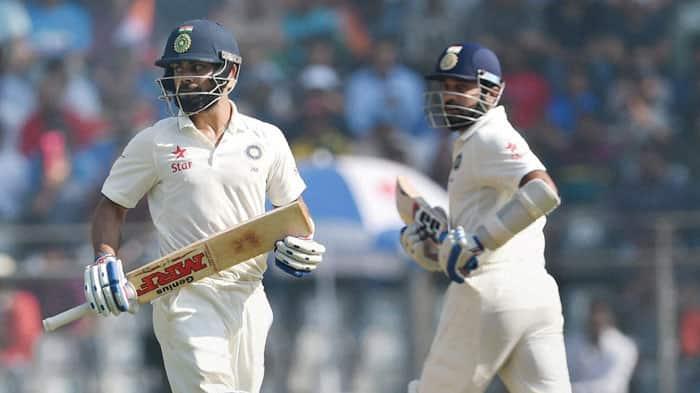 Sunil Gavaskar, Shaun Pollock to award Virat Kohli ICC Test mace after final T20 in Cape Town