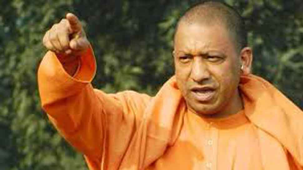 CM Yogi Adityanath visits Mathura to join Barsana's Holi celebrations