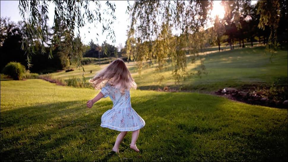 A greener habitat can help boost children's brain development: Study