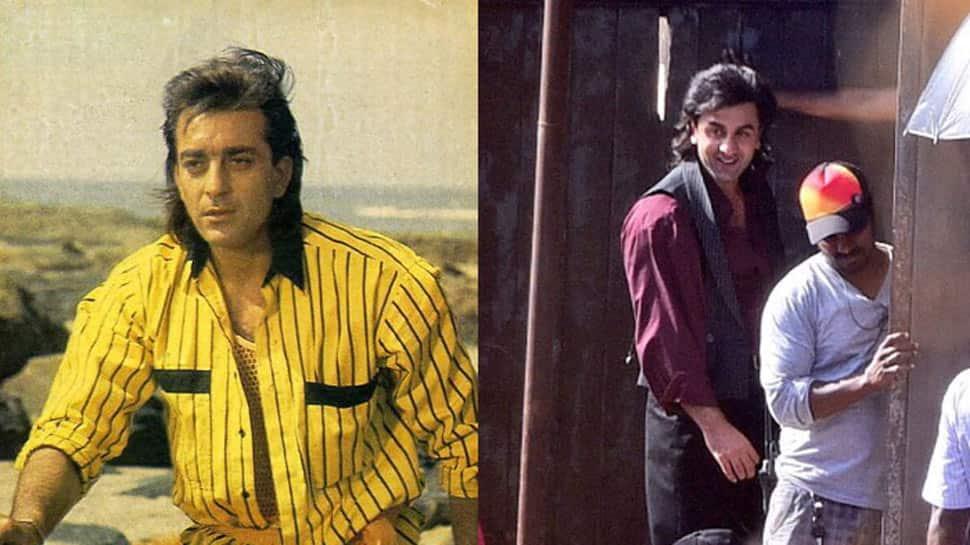 When Amitabh Bachchan literally mistook Ranbir Kapoor for Sanjay Dutt