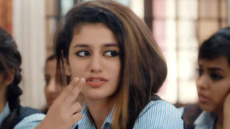Allu Arjun and son Ayaan re-create Priya Prakash Varrier's finger gun act