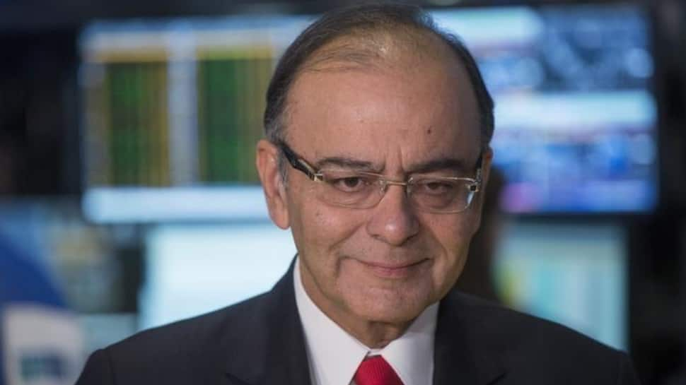Vodafone retrospective tax decision was erroneous, says Arun Jaitley