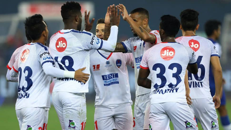 Delhi Dynamos edge out ATK 4-3 to win bottom of table ISL clash