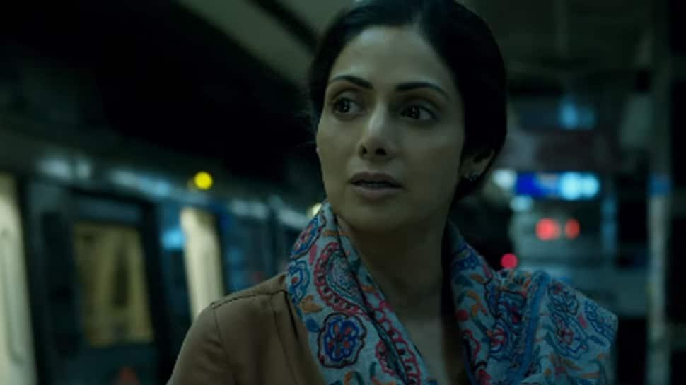 A look at Sridevi's top films!