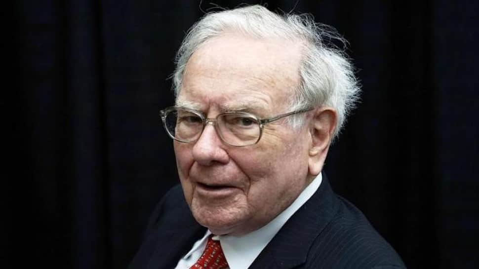 New US tax law brings Warren Buffett a nice check: $29 billion