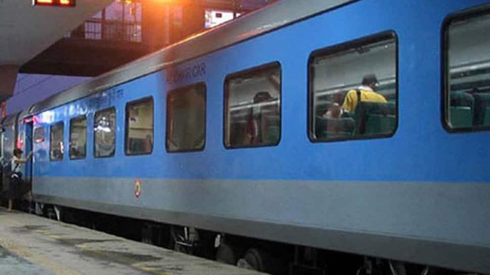 West Bengal: CCTV cameras in ladies compartment of EMU Locals soon