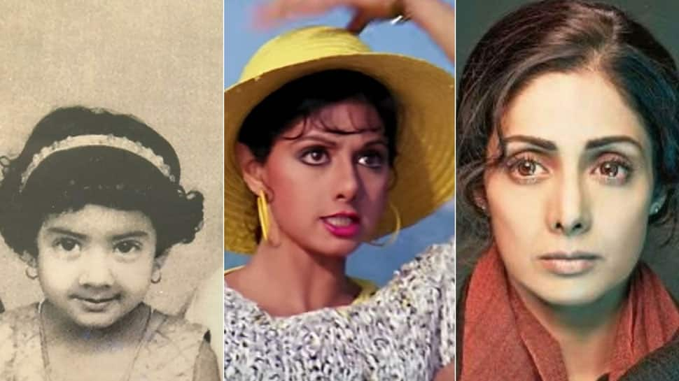 Sridevi's untimely death creates a huge void, Bollywood loses a 'Mom'