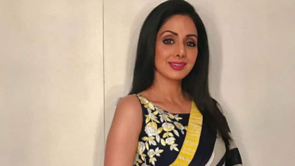 Lesser known facts about noted actress Sridevi