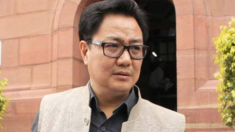 BJP confident of Tripura, Nagaland victory, hopeful in Meghalaya: Kiren Rijiju