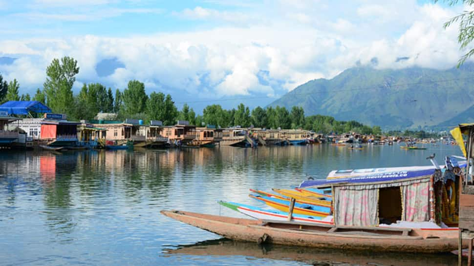 Jammu and Kashmir safe for tourists: Official
