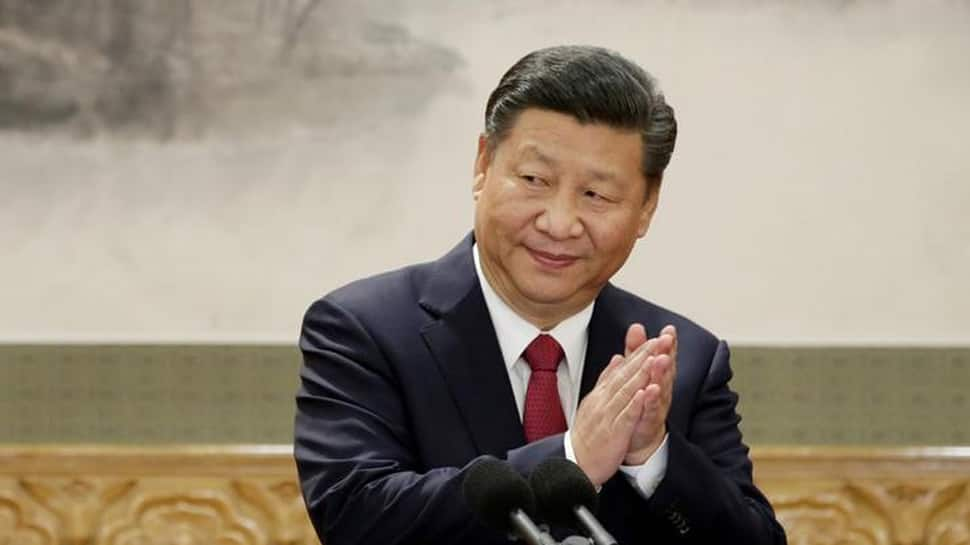 China sets stage for Xi to stay in office indefinitely
