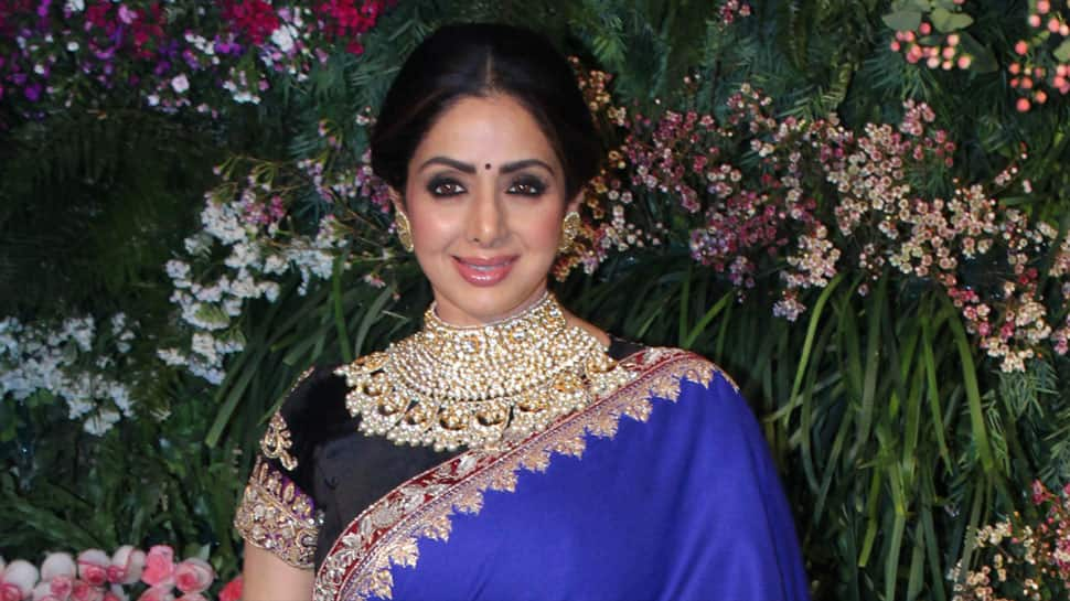 Sridevi-Boney Kapoor's family tree: All you need to know