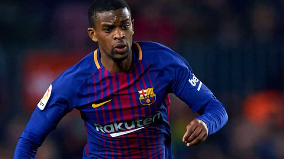La Liga: Barcelona lose Nelson Semedo for five weeks with hamstring injury