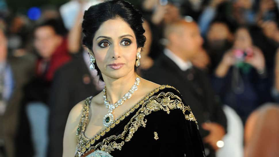 Sridevi's last rites on Monday - Here's the tentative schedule