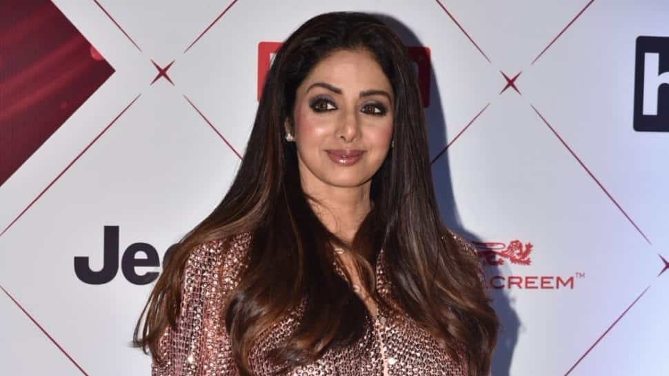 Sridevi's mortal remains likely to reach India on Monday