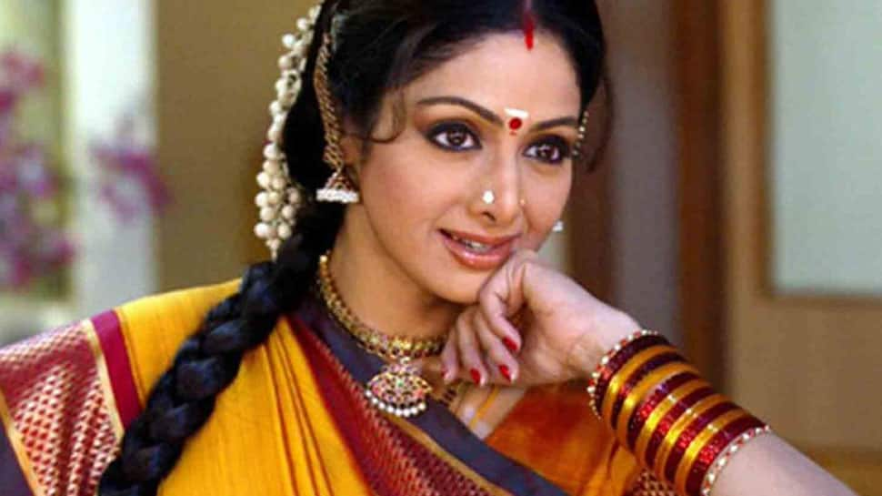 Sridevi was an incredibly talented and versatile actress: Rahul Gandhi