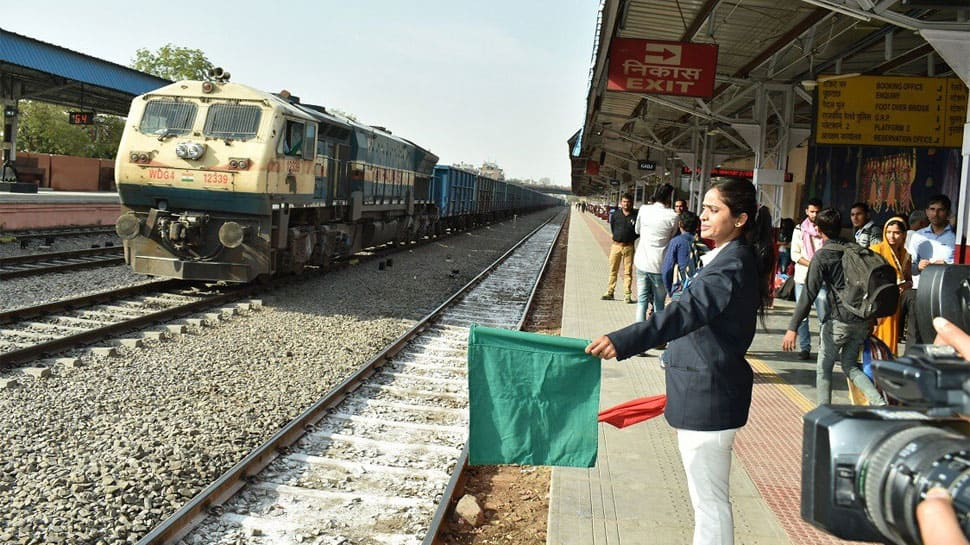 India's first non-suburban railway station in Rajasthan to be fully operated by women