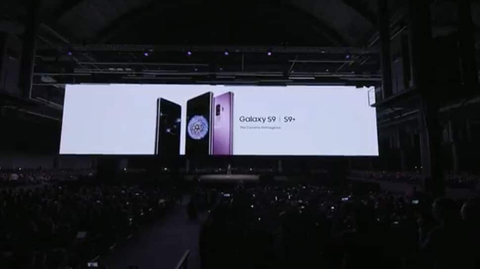 Samsung Galaxy S9, Galaxy S9+ launched at MWC 2018: All you need to know