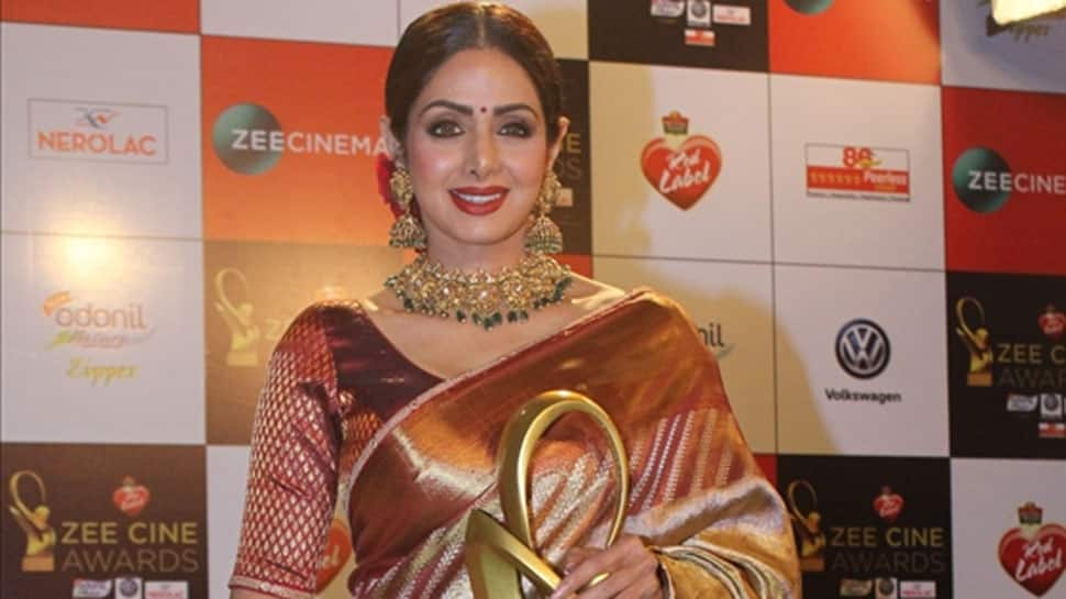 Sridevi's mortal remains to arrive in Mumbai on Monday