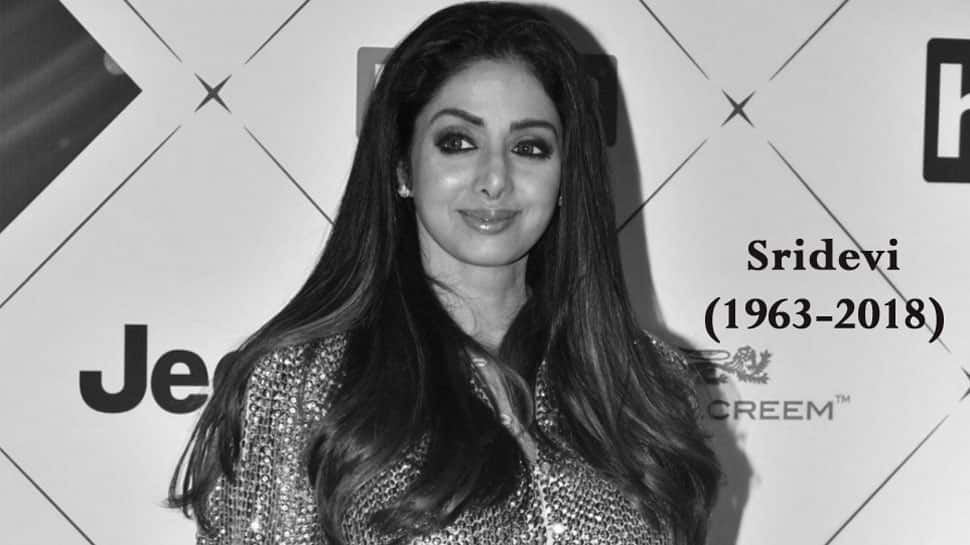 Sridevi was preparing for a surprise 'dinner date' minutes before her death