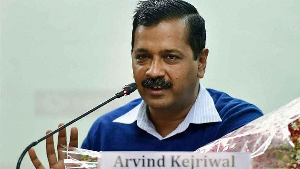Chief Secretary assault case: Police reveal discrepancies in CCTV timing at Kejriwal's house