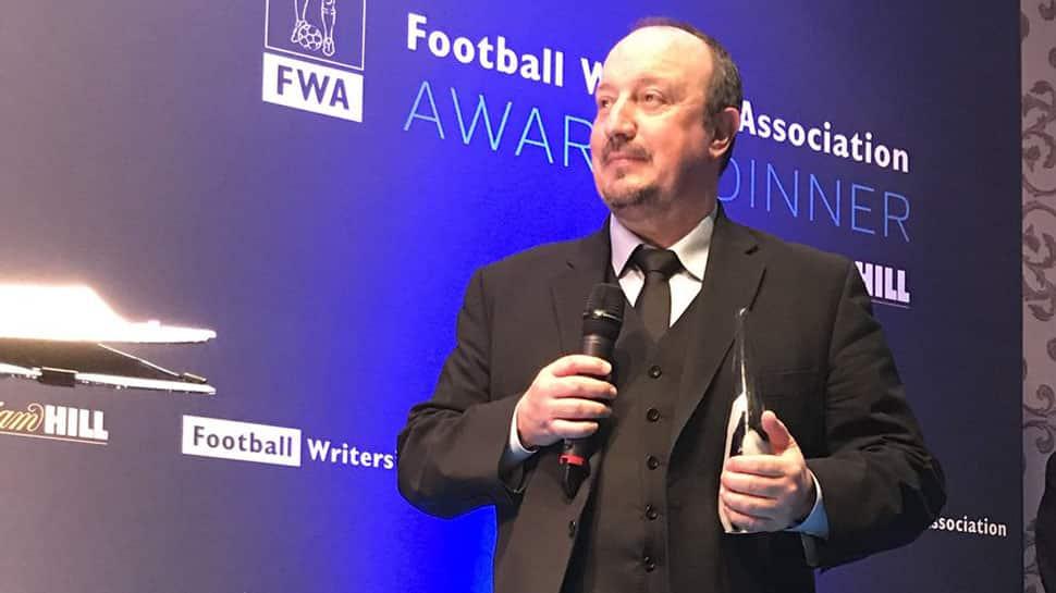 Premier League: Manager Rafa Benitez rues Newcastle United's lack of experience