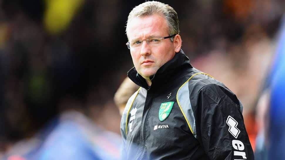 Premier League: Stoke City need more luck to survive relegation scrap, says Paul Lambert