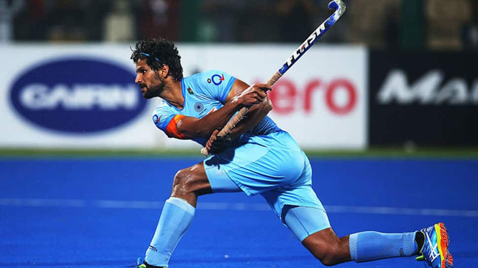 Indian hockey team trying to improve defence in the circle