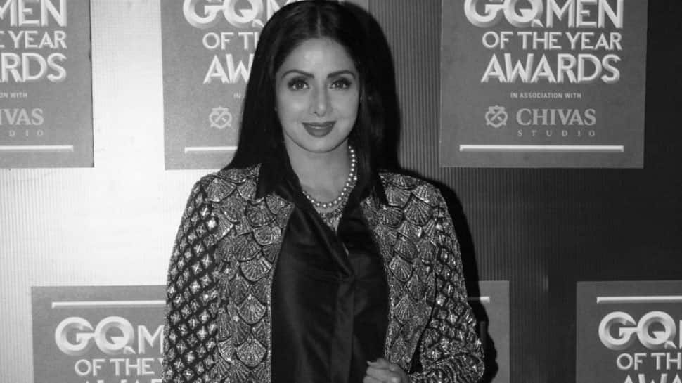 Sridevi's body embalming likely to take place by noon on Tuesday: Report