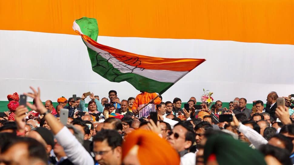 Ludhiana municipal corporation election result 2018: Congress winners' list