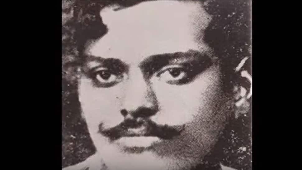Remembering India's hero, Chandra Shekhar Azad, on his 87th death anniversary