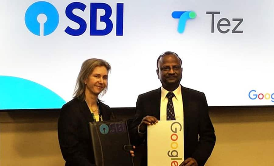 Google's digital payment app Tez integrates with SBI: All you need to know