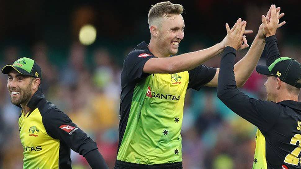 Ricky Ponting reckons Billy Stanlake could be 'one of the all-time great fast bowlers'
