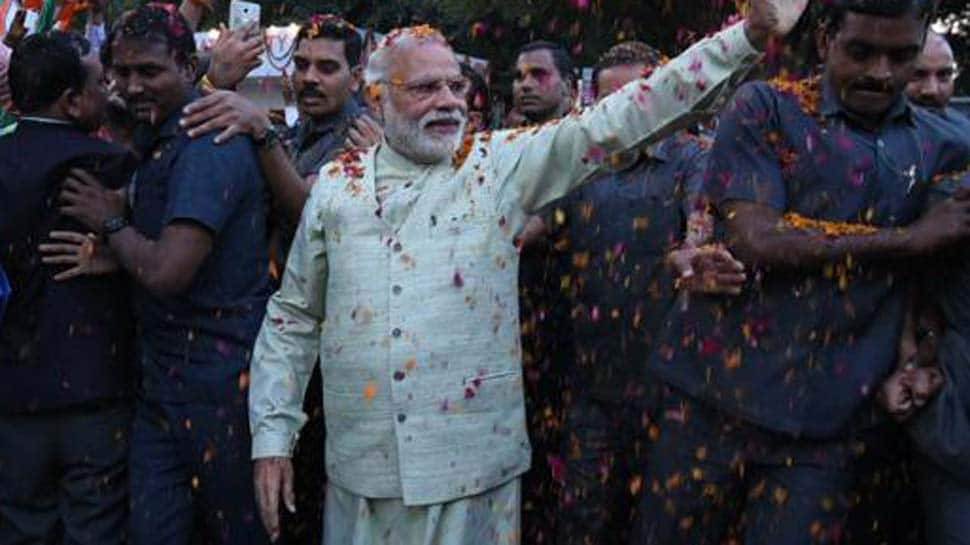Holi: Vrindavan widows to present gulaal and sweets to Narendra Modi 'bhaiya'