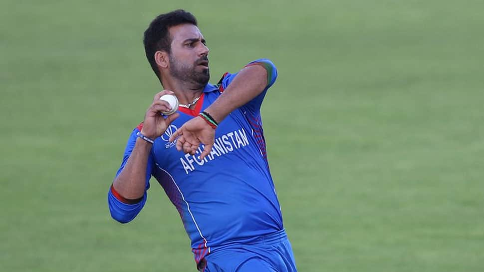Dawlat Zadran takes hat-trick in Afghanistan's stunning win over West Indies in ICC Cricket World Cup Qualifier warm-up