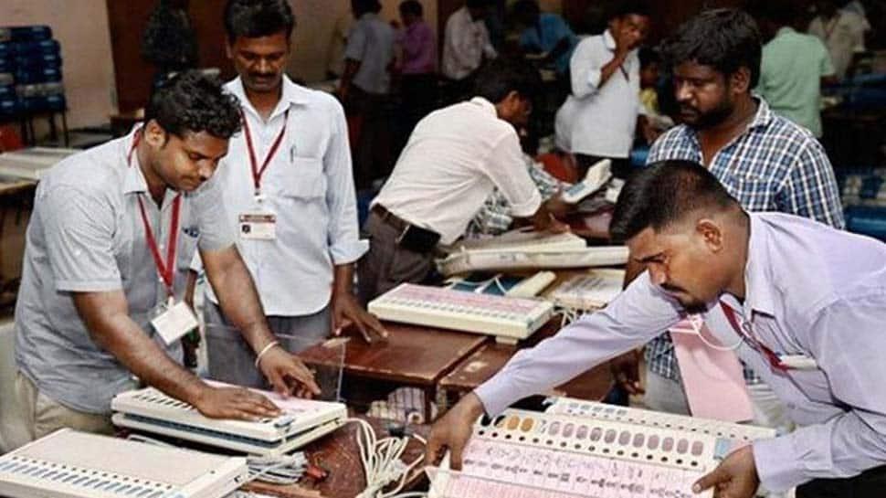 MP bypolls: BJP leads in Mungaoli, Congress ahead in Kolaras