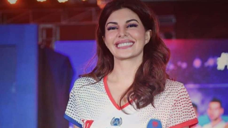 Forget pole dancing, Jacqueline Fernandez's new interest is horse riding—Pic proof